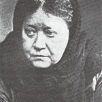 H.P.ブラヴァツキー