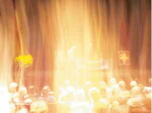 祝福のエネルギー